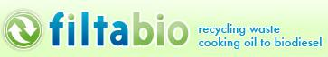 FiltaBio: Cooking Oil to Biodiesel